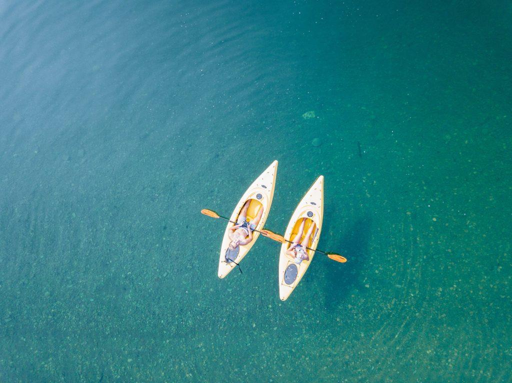 kayak malaga barato