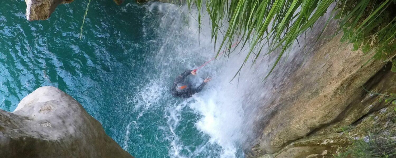 aventura malaga